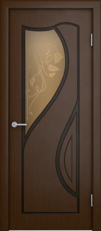 Двери шпонированные: чем они лучше