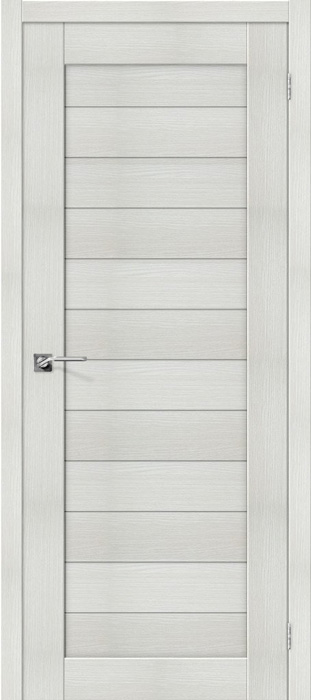 Двери ЭКОШПОН, TMKDoorS, SMART 21 BW