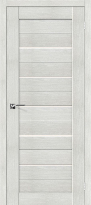 Двери ЭКОШПОН, TMKDoorS, SMART 22 BW