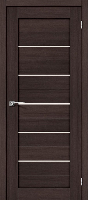 Двери ЭКОШПОН, FamilyDoorS X, SMART 22