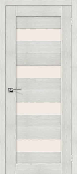 Двери ЭКОШПОН, TMKDoorS, SMART 23 BW