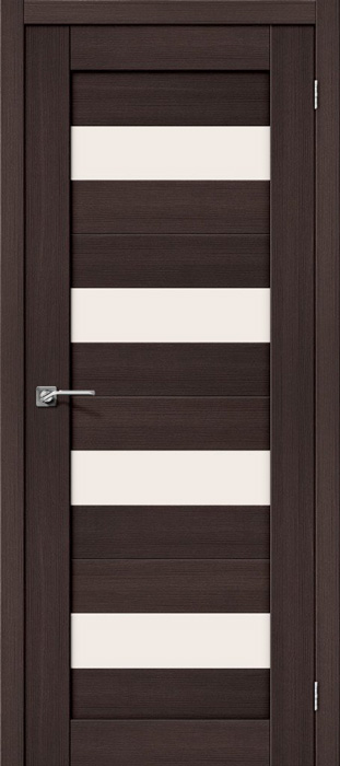 Двери ЭКОШПОН, FamilyDoorS X, SMART 23