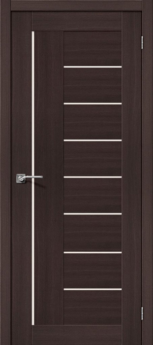 Двери ЭКОШПОН, FamilyDoorS X, SMART 29