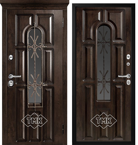 Выбрать дверь с шумоизоляцией