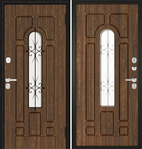 Входная дверь Термаль: цены, характеристики, фото