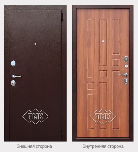 Купить двери из массива в СПб, двери из дерева в Санкт