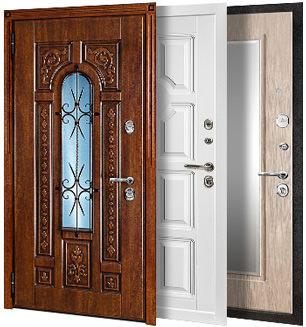 купить межкомнатные и входные двери в твери тмк